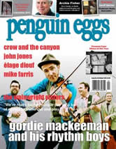 Gordie MacKeeman and His Rhythm Boys