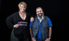Steve Earle and Shawn Colvin Cover Sylvia Tyson